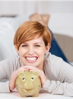 Steuern sparen - Beratung zu Finanzierungen, Versicherungen, Alters und Krankenvorsorge von Ihrer Global Finanz Direktionsstelle Ingeborg Seulen in Gütersloh